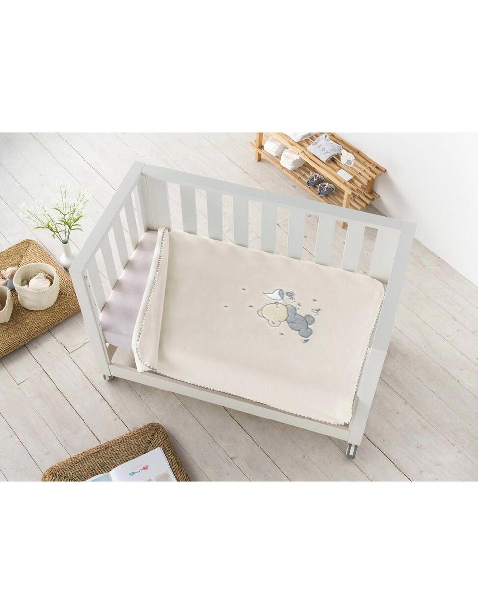 Cobertor 80X110 cm Pielsa Baby