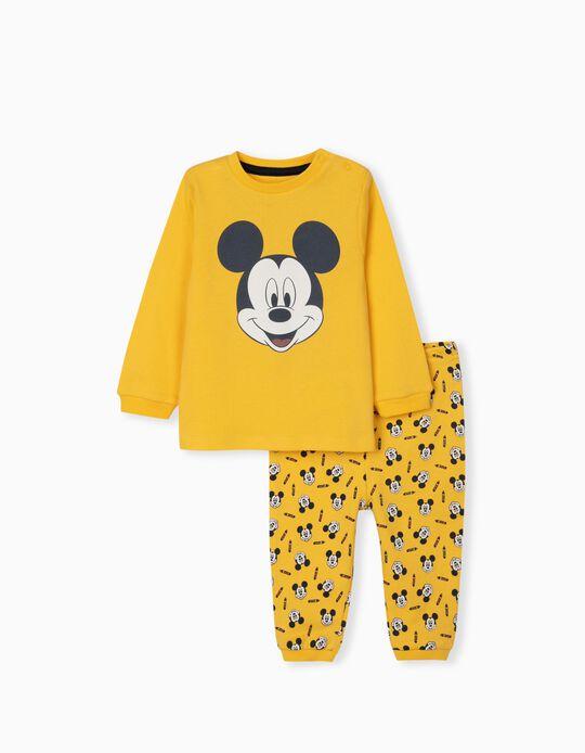 Pijama Disney, Bebé Menino