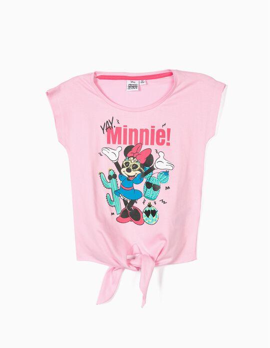 T-shirt Minnie Yay
