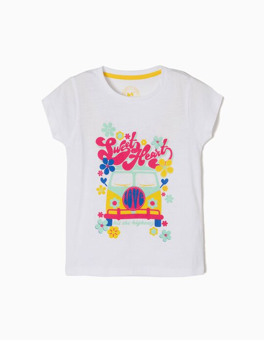 T-shirt Sweet Heart
