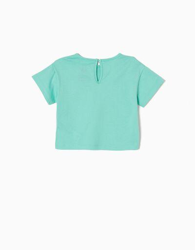 T-shirt Sea Love Anti-UV 30