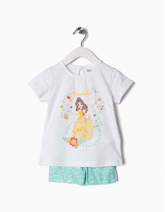 Pijama Disney Princess