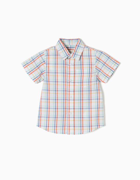 Camisa Colorida