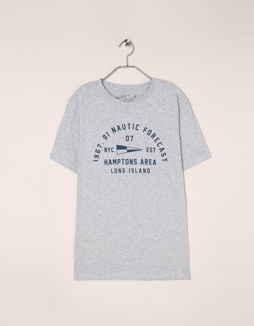 T-Shirt Nantucket Sailing Club