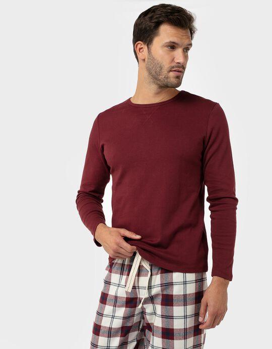 Pijama quadrados
