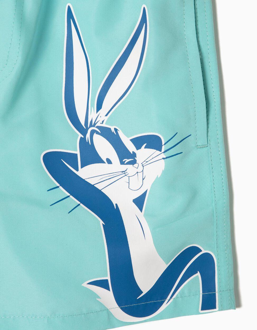 Calções de Banho Bugs Bunny