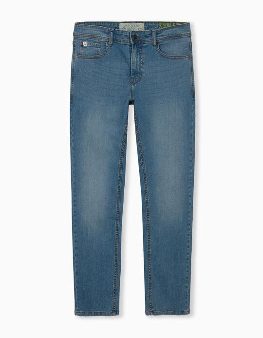 Slim Leg Jeans, for Men