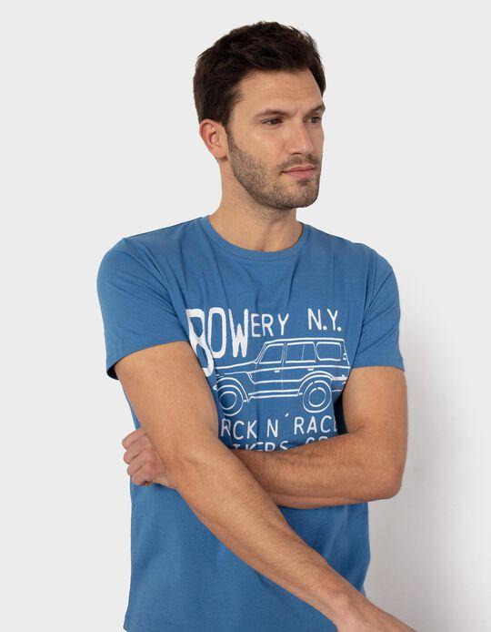 T-shirt para Homem, 'Bikers'