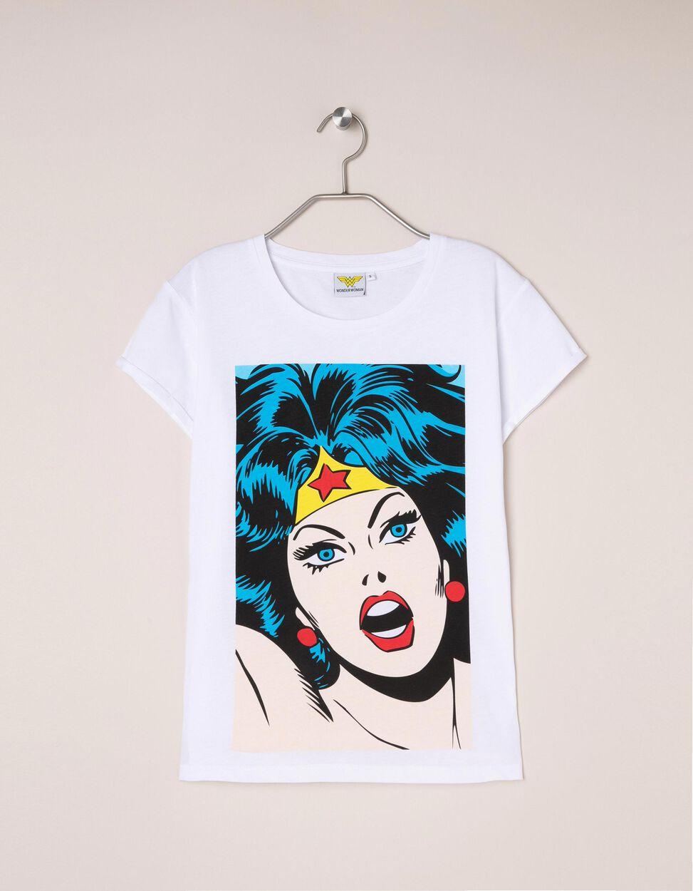 T-Shirt Wonder Woman