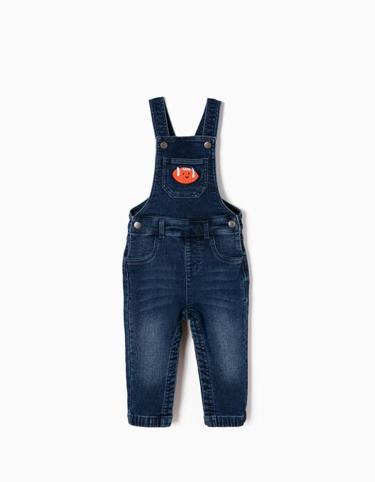 Denim Rompers, American Football
