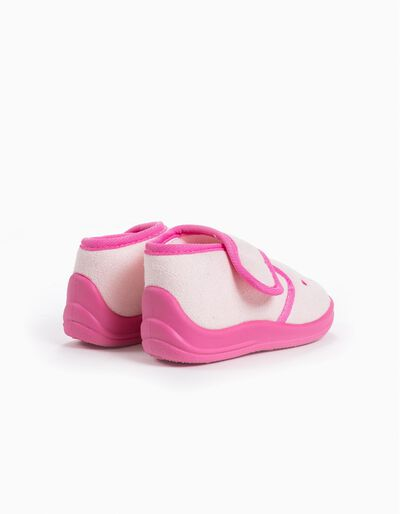 Pantufas bota
