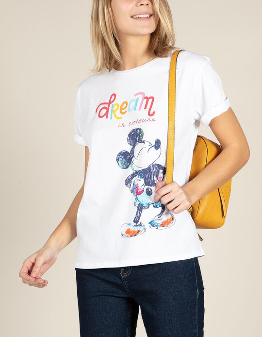 T-shirt Dream Mickey