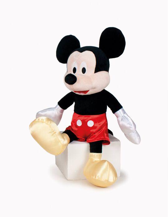 Peluche Mickey 20 cm Disney