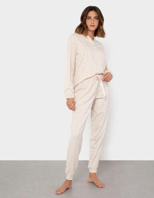 Cotton Pyjamas, Women