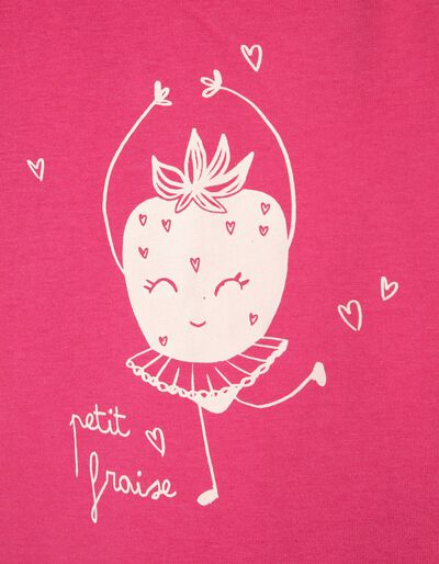 T-shirt La Vie
