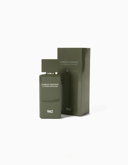 Forest Edition Perfume 50ml, Men