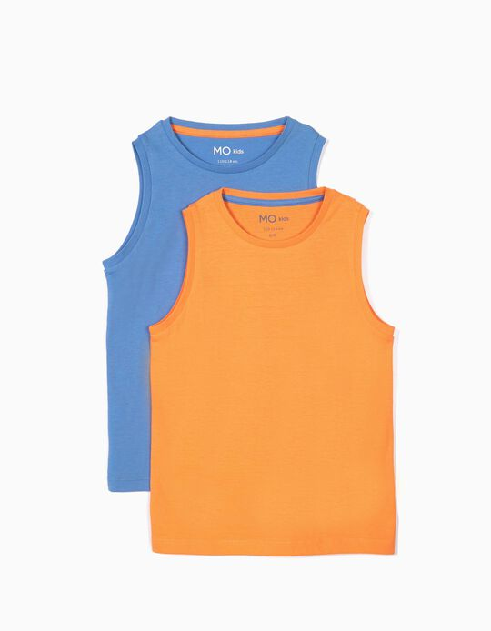 Set of Tank Tops