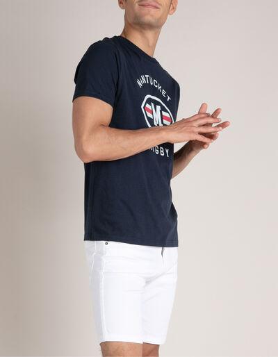 T-Shirt Nantucket Rugby