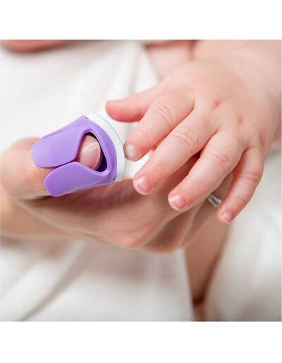 Conjunto de limas 0M+ & 6M+ Baby Nails
