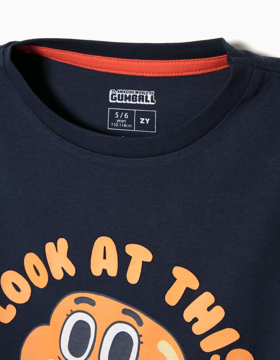 T-shirt Gumball