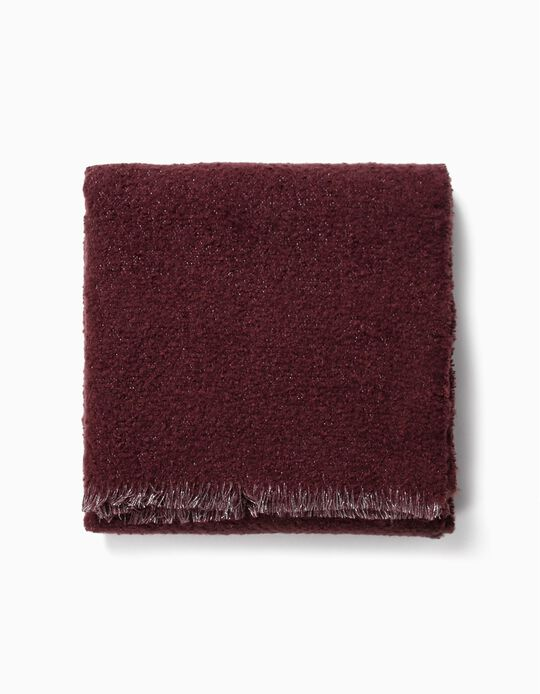 Extra Soft Shimmery Scarf