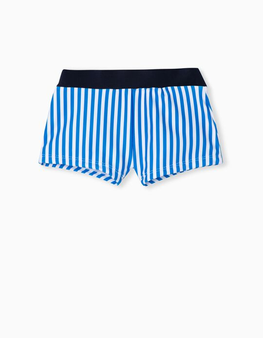 Swim Shorts for Baby Boys, 'Crab'