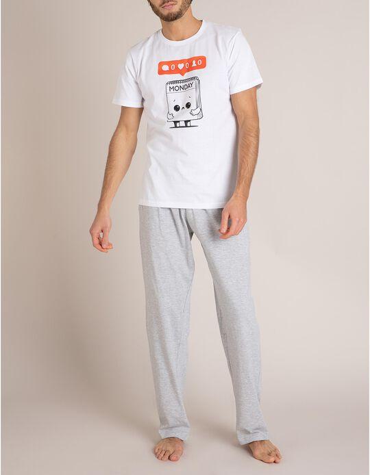 Pijama Monday