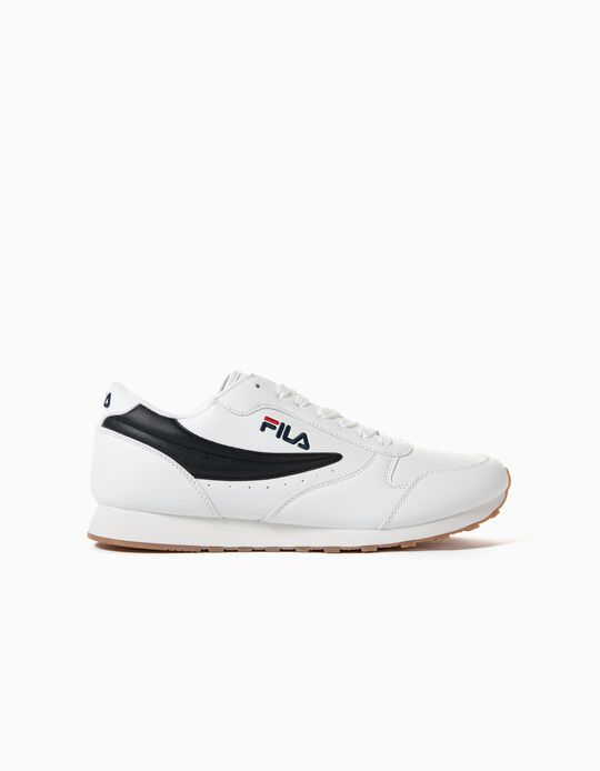 FILA Orbit Low Trainers, for Men