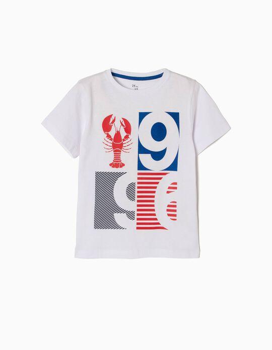 T-shirt 996