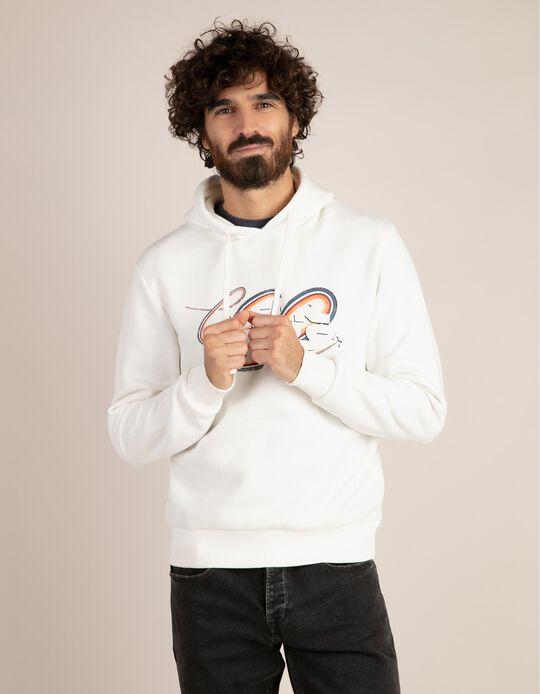 Sweatshirt com capuz Star Wars