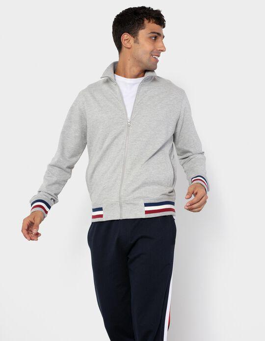 Sports Jacket, Men