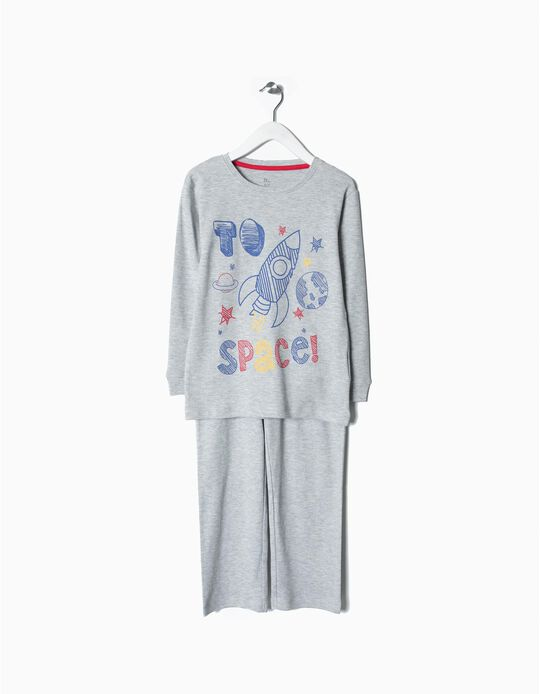 Pijama Space!