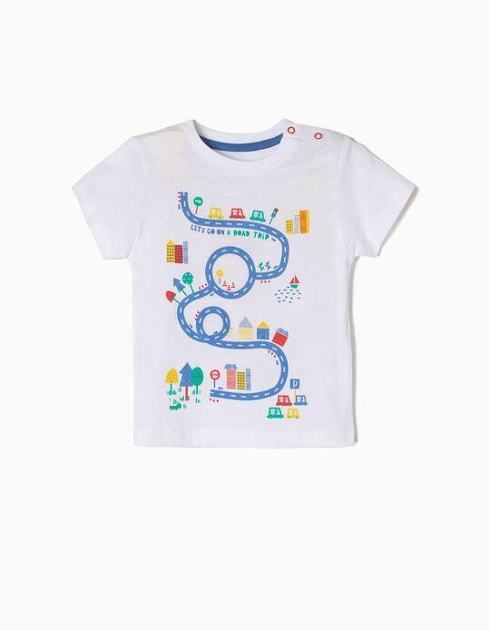 T-shirt Algodão RoadTrip BS