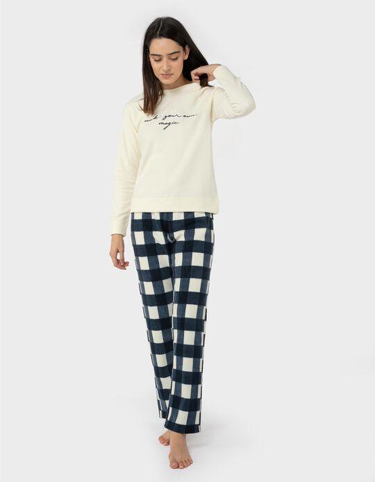 Pijama Polar Magic