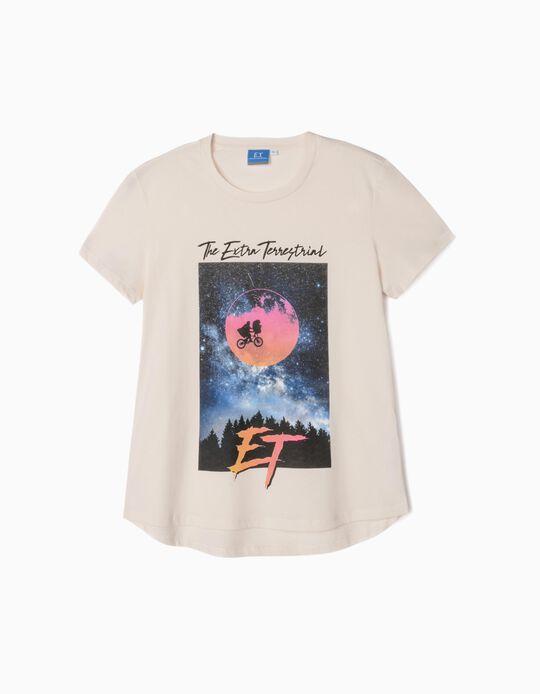 T-shirt E.T.