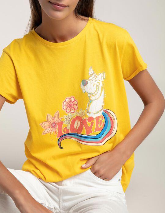 T-shirt Scooby-Doo