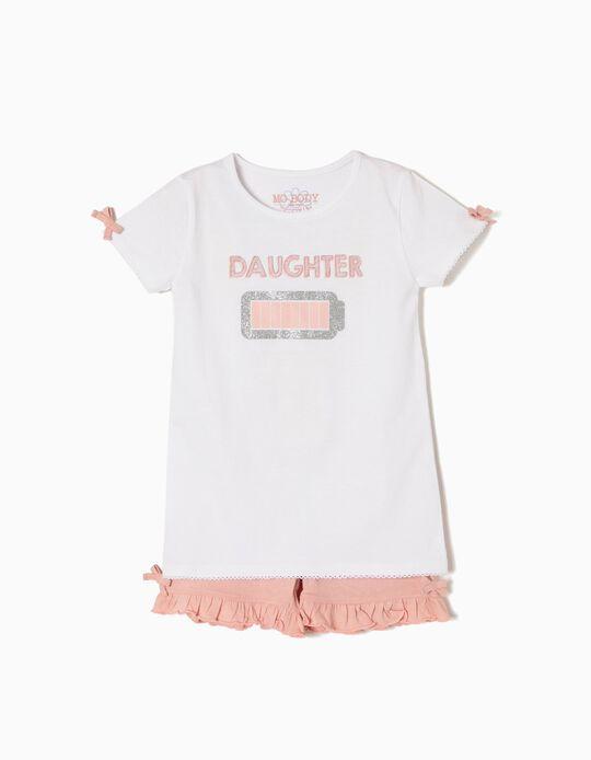 Pijama Especial Dia da Mãe