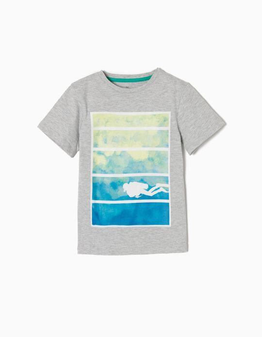 T-Shirt, Sea