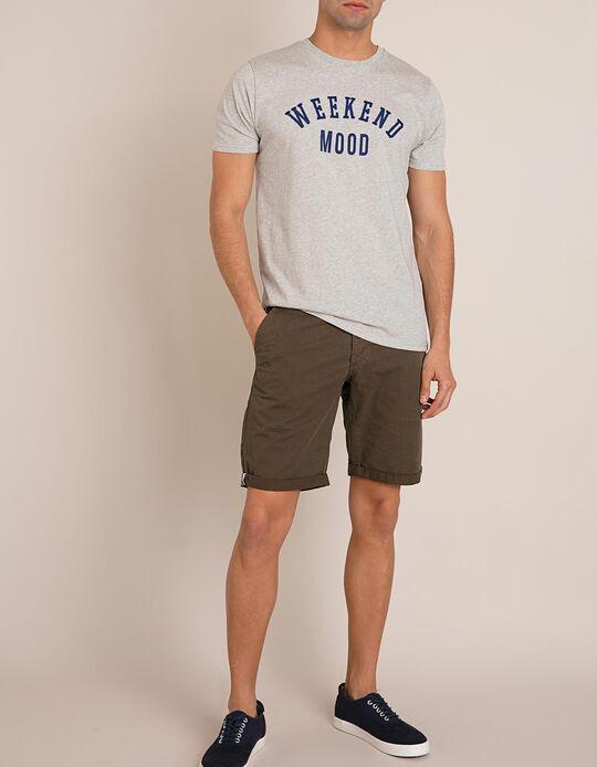 T-Shirt Weekend Mood