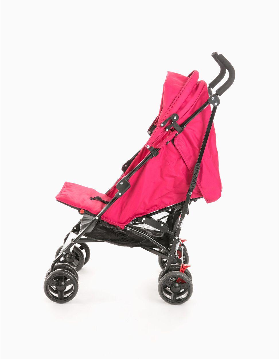 Carrinho Bengala Avenue Zy Safe Pink