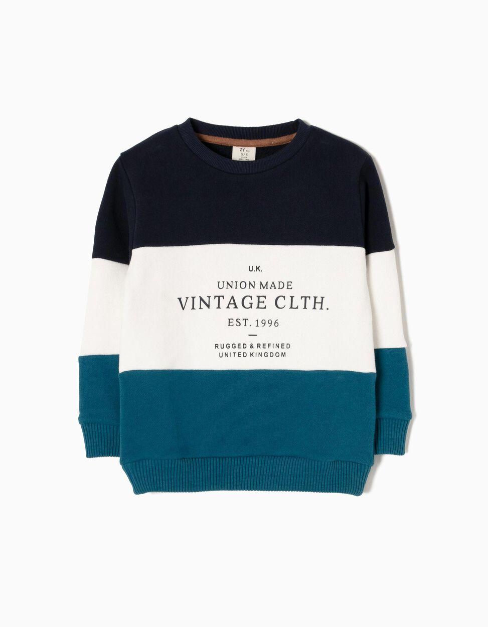 Sweatshirt Vintage Clothing