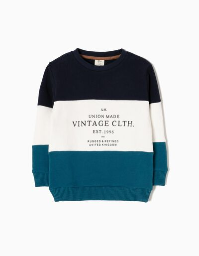 Sweatshirt Vintage Clothing