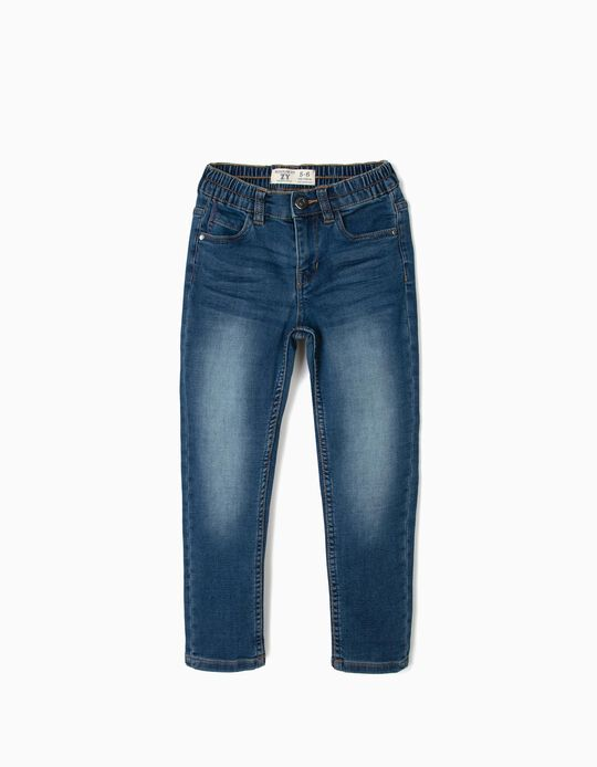 Denim Jeans for Boys, Blue