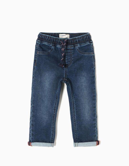 Dark Jeans, Jogger