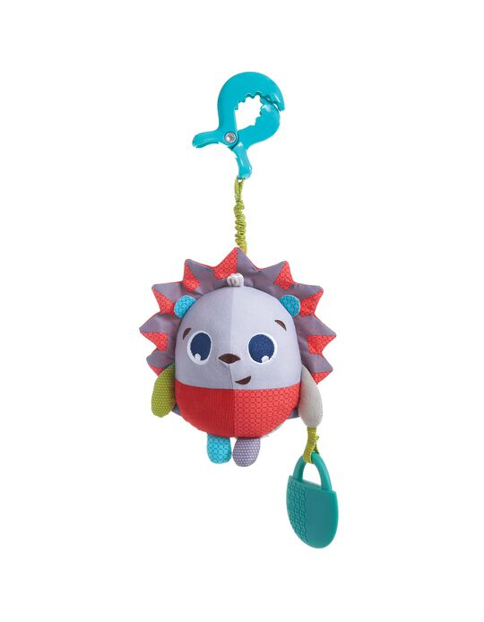 Brinquedo Tiny Smarts Hedghog Jumpy Meadowdays Tiny Love