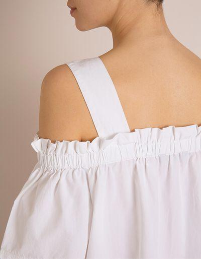 Blusa Ombros Descobertos