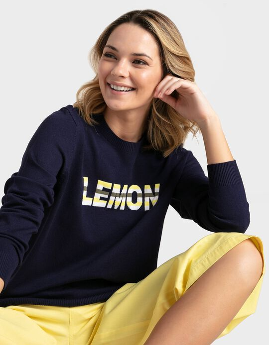 Camisola Lemon