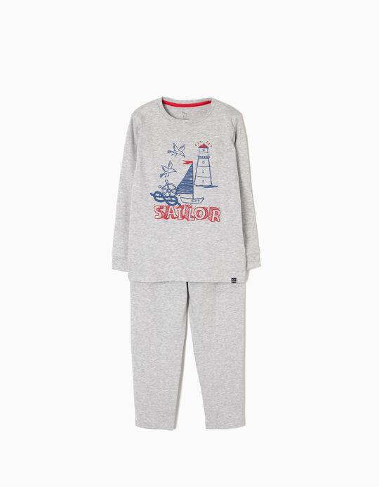 Pijama Sailor