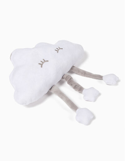 Peluche Musical 12 cm Zy Baby