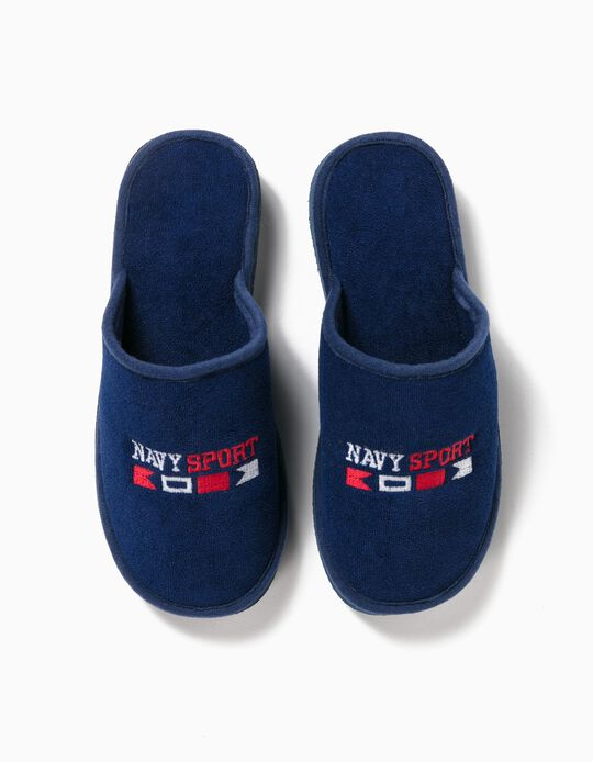 Bedroom Slippers, for Boys